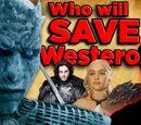 The Game of Thrones Jorah Theory