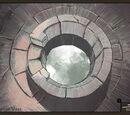 Puerta de la Luna