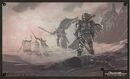 Artys Arryn ataca a Robar II Royce by Javier Bahamonde, HBO©.jpg