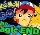 Pokemon GO's TRAGIC END!