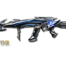 AK12-Iron Spider