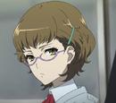 Personaje din Anime