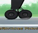 Gefährliches Picknick