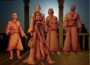 Nymeria and her High Lords.png