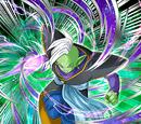 God of Defiance Zamasu