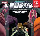 Thunderbolts Vol 3 7