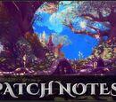 DaimajinHitachi/Patch note 24/11/2016