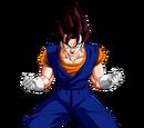 Vegito (Dragon Ball Series)