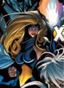 Alison Blaire (Earth-51518) from Age of Apocalypse Vol 2 1 0001.jpg