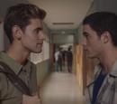 Episodis de la Primera Temporada