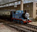 Thomas' Zug