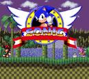 Sonic the Hedgehog: Terminal Velocity
