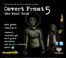 Covert Front Episode 5: The Road Back