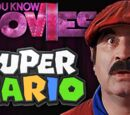 Super Mario's Failed Movie Career ft. Jimmy Whetzel