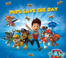 Pups Save the Day