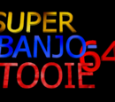 Super Banjo-Tooie 64