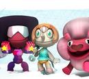Steven Universe Costume Pack