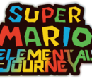 Super Mario: Elemental Journey