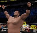 New-WWE Survivor Series 7