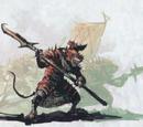 Skaven Regiments