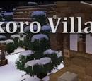 Pikoro Village