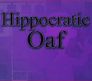 Hippocratic Oaf