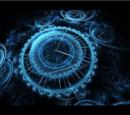 Space-Time Manipulation