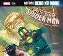 Amazing Spider-Man Vol.4 18