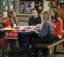 Girl Meets a Christmas Maya