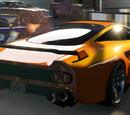 Unnamed Super Car