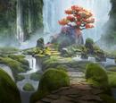 Templo da Cachoeira