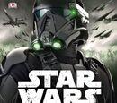 Star Wars Rogue One: Velký obrazový průvodce