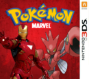 Pokémon X Marvel