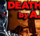 Terminator's Skynet is Coming!