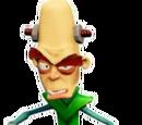 Doctor Nitrus Brio