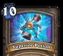 Superior Potion