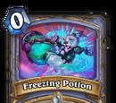 Freezing Potion