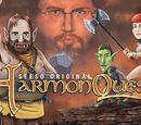 HarmonQuest (2016)