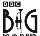 The BBC Big Band Orchestra