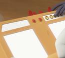 Ultrasonic Speed Amplifier