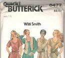 Butterick 6477 C