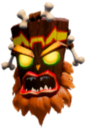 Crash Bandicoot N. Sane Trilogy Uka Uka.png