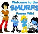 Smurfs Fanon Wiki