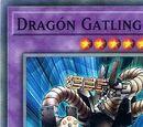 Dragón Gatling