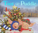 Toot & Puddle: I'll Be Home for Christmas
