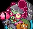 Zombies (Plants vs. Zombies Heroes)