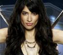 Christina De La Cruz