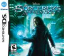 The Sorcerer's Apprentice (video game)