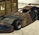 Ramp Buggy