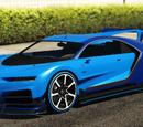 Nero Custom